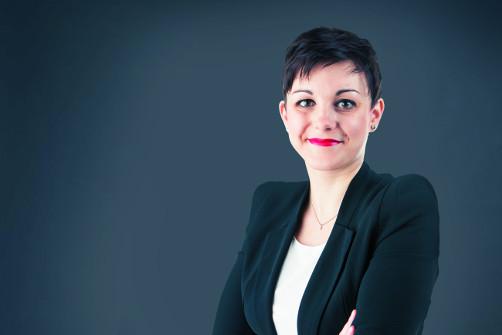 Aurélie Courtay - Aura Conseil - Conseil en stratégie